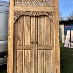 antike Türen aus Asien | restauriert- Jetzt bei www.dari-asia.de