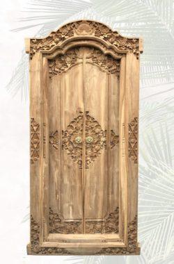 traditionelle Bali tuer