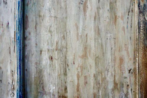 traditionelle tuer dwi teakholz