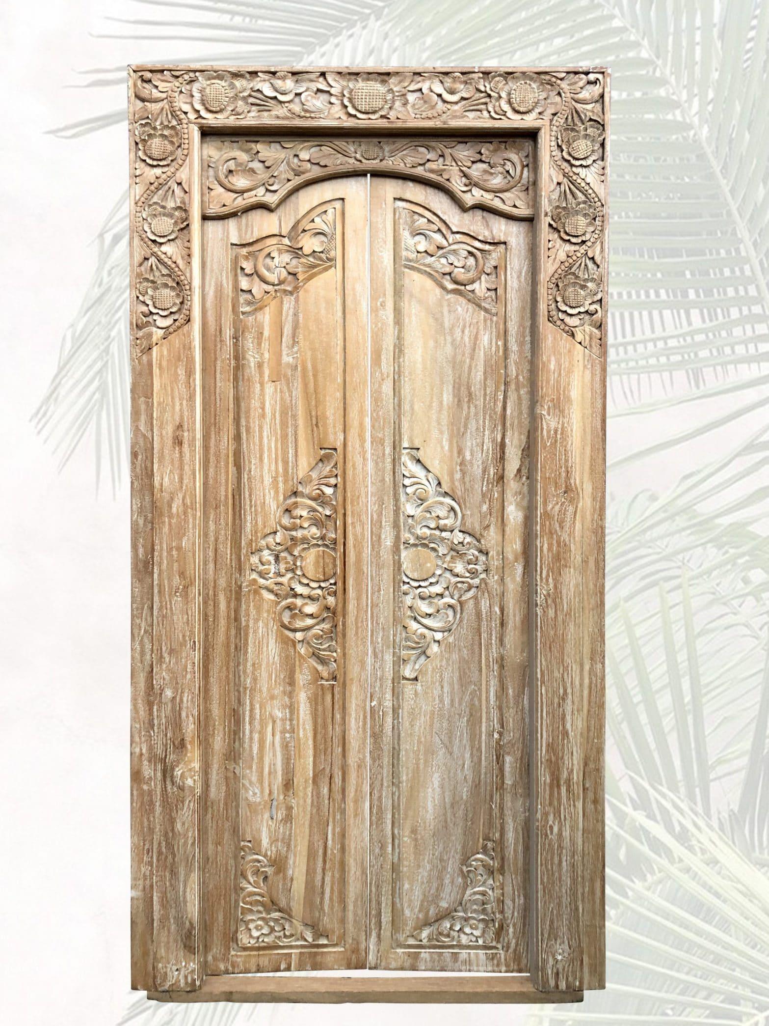 Neue Türen - Dari Asia