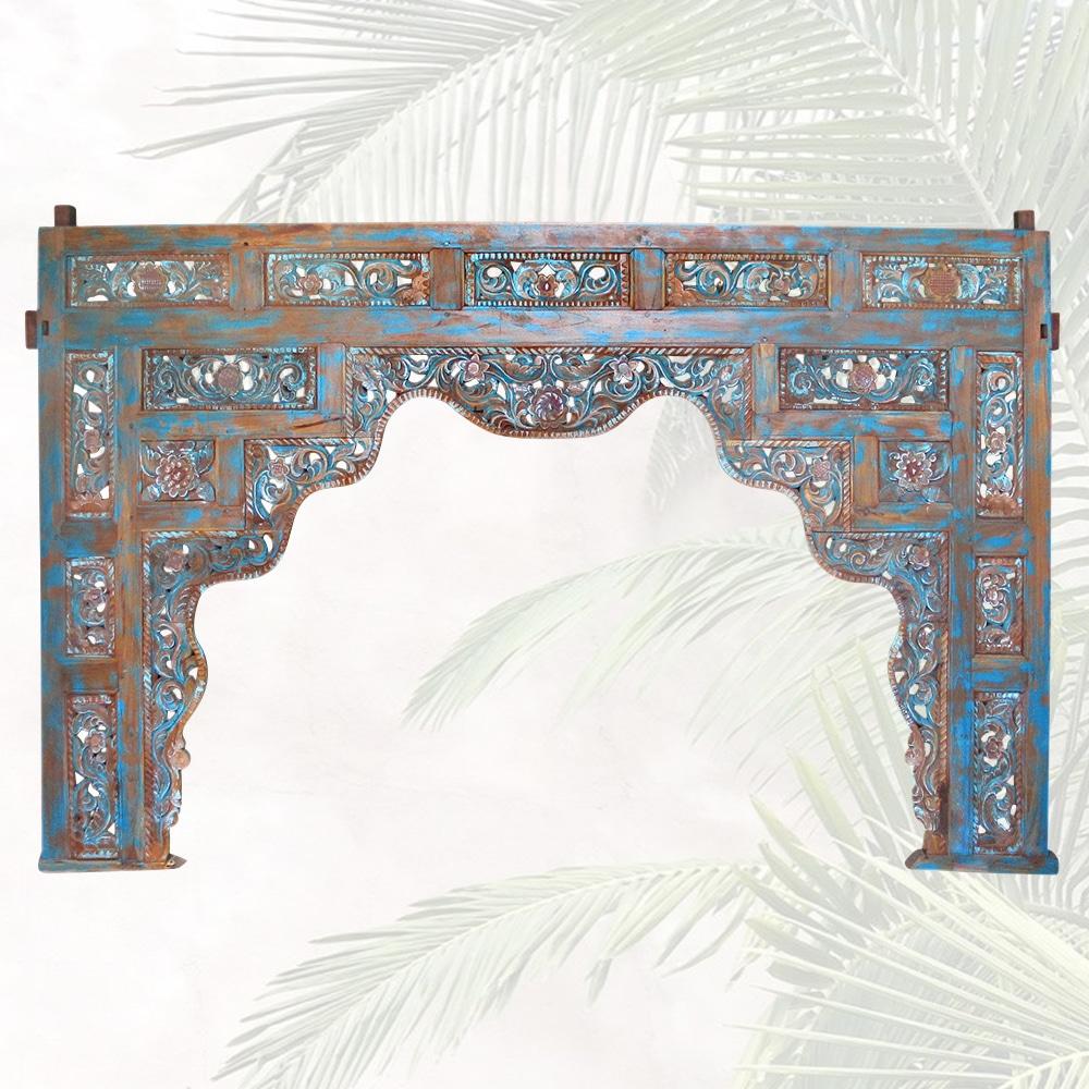 Wanddekoration Dari Asia